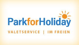 ParkForHoliday - Meet & Greet - Uncovered - Dusseldorf Airport