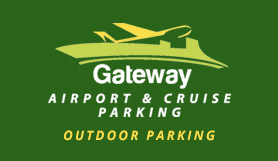 Gateway Airport Parking - Park & Ride - Outdoor - Brisbane