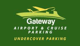 Gateway Airport Parking - Park & Ride - Undercover - Brisbane