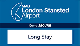 Stansted Official Long Stay - Promo