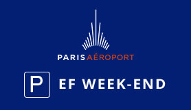 PEF Week-End - Official Onsite - Indoor - Charles de Gaulle