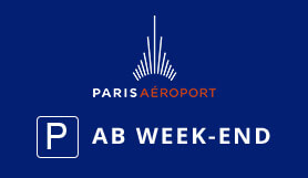 PAB Week-End - Official Onsite - Indoor - Charles de Gaulle