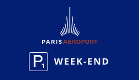 P1 Week-End - Official Onsite - Indoor - Charles de Gaulle