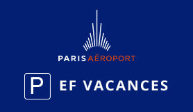 PEF Vacances - Official Onsite - Indoor - Charles de Gaulle
