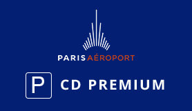 PCD Premium - Official Onsite - Indoor - Charles de Gaulle