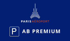 PAB Premium - Official Onsite - Indoor - Charles de Gaulle