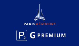 P2G Premium - Official Onsite - Outdoor - Charles de Gaulle