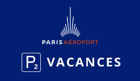 P2 Vacances - Official Onsite - Indoor - Paris Orly