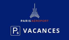 P6 Vacances - Official Onsite - Outdoor - Paris Orly