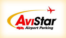 AviStar - Valet - Uncovered - Chicago O'Hare
