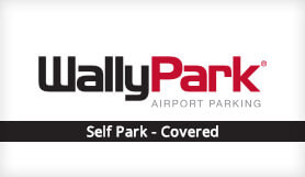 WallyPark Garage - Self Park - Covered - San Diego