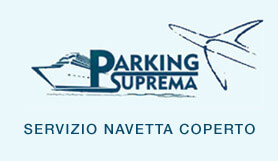 Parking Suprema - Park & Ride - Covered - Genova Airport