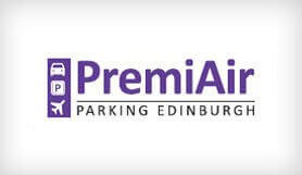 Edinburgh - PremiAir Parking - Park & Ride