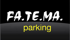 Fa.Te.Ma. Parking - Park & Ride - Uncovered - Malpensa