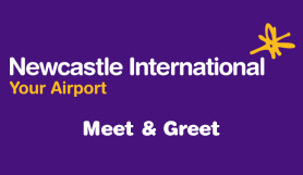 Newcastle On Airport Meet & Greet
