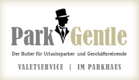 ParkGentle - Meet & Greet - Covered - Düsseldorf