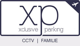 Xclusive Parking - Meet & Greet - Indoor - Amsterdam Schiphol