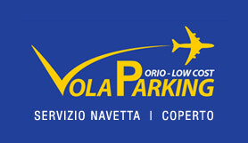 Vola Parking - Park & Ride - Covered - Bergamo