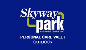 Skyway Park - Personal Care Valet - Outdoor - Toronto