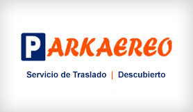 Parkaereo - Park and Ride - Uncovered - Bilbao