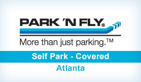 Atlanta Airport Parking | From only $7 00 per day