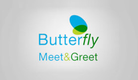 London City - Butterfly Meet & Greet