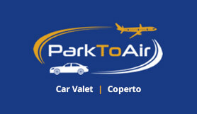Park To Air - Meet & Greet - Covered - Linate