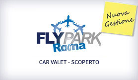 Fly Park Roma - Meet and Greet - Uncovered - Rome