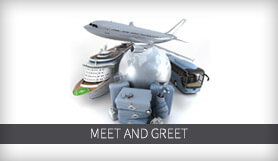 Reoboth Parking Services - Meet and Greet - Durban / King Shaka