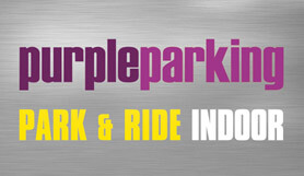 Glasgow Purple Parking Park and Ride - Indoor