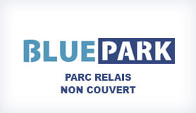 Blue Park - Park & Drive - Outdoor - EuroAirport Mulhouse-Basel