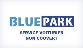 Blue Park - Meet & Greet - Outdoor -  EuroAirport Mulhouse-Basel