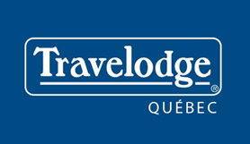 Hotel Travelodge Québec - Park & Ride - Uncovered - Québec