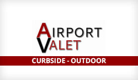Airport Valet - Curbside - Outdoor - Atlanta