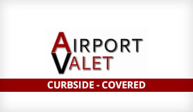 Airport Valet - Curbside - Covered - Atlanta