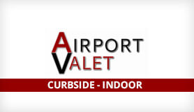 Airport Valet - Curbside - Indoor - Atlanta