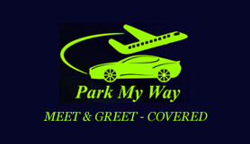 Park My Way - Meet and Greet - Covered - Durban / King Shaka