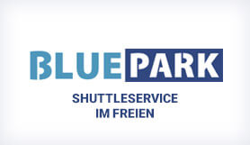 Blue Park - Park & Drive - Uncovered - EuroAirport Freiburg-Basel