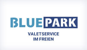 Blue Park - Meet & Greet - Uncovered -  EuroAirport Freiburg-Basel