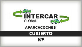 Intercar Global - Covered - Meet & Greet - Madrid