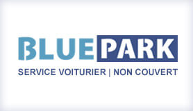Blue Park - Meet & Greet - Outdoor - EuroAirport Basel-Mulhouse