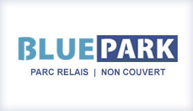 Blue Park - Park & Ride - Outdoor - EuroAirport Basel-Mulhouse