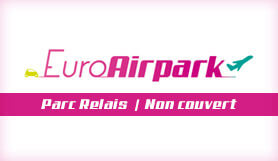 EuroAirpark - Uncovered - Park & Ride - Basel