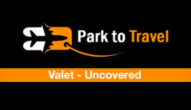 Park To Travel - Valet - Uncovered - Miami