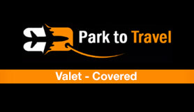 Park To Travel - Valet - Covered - Miami