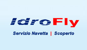 Idro Fly - Park & Ride - Uncovered - Linate