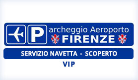 Parcheggio Aeroporto Firenze - Park & Ride - Uncovered - Firenze - VIP