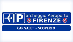 Parcheggio Aeroporto Firenze - Meet & Greet - Uncovered - Firenze
