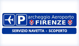 Parcheggio Aeroporto Firenze - Park & Ride - Uncovered - Firenze