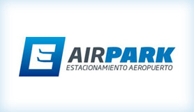 Airpark - Park and Ride - Undercovered -  Buenos Aires Ezeiza